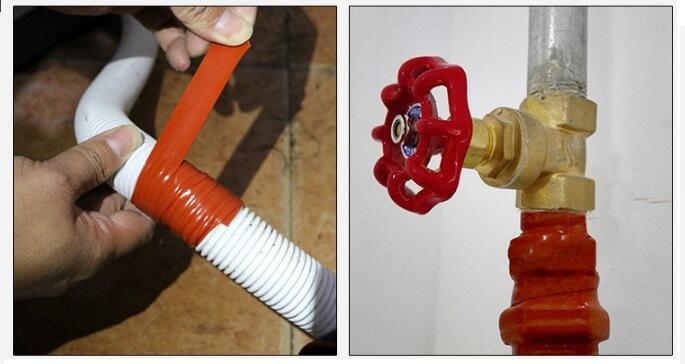 băng keo chịu nước PVC