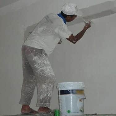 xử lý chống thấm dột